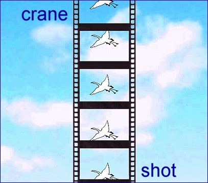 crane shot - June 13, 2013pun